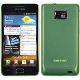 Hardcase for Samsung Galaxy S2  green