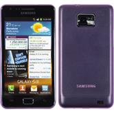 Hardcase for Samsung Galaxy S2  purple