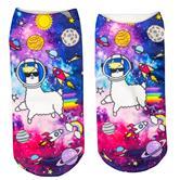 cosey- 1 par Calcetines de hombres y mujeres - Galaxy diseños