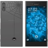 Sony Xperia XZs Silikon-Hülle Herbst  M3