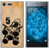 Sony Xperia XZ Premium Silicone Case  M3