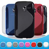 Silicone Case for Samsung Galaxy Ace 2 S-Style