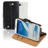 Schutzhülle für Samsung Galaxy Note 2 Cover + Schutzfolien