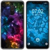 Xiaomi Pocophone F1 Silicone Case  M8