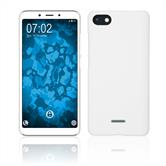 Hardcase Redmi 6/6A rubberized white Case