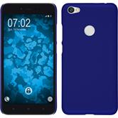 Hardcase Redmi Note 5A rubberized blue Case