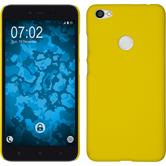 Hardcase Redmi Note 5A rubberized yellow Case