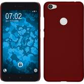 Hardcase Redmi Note 5A rubberized red Case