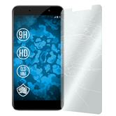 2 x Y7 Prime Protection Film Tempered Glass clear