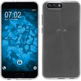 Silicone Case Zenfone 4 Max ZC554KL transparent Crystal Clear Case