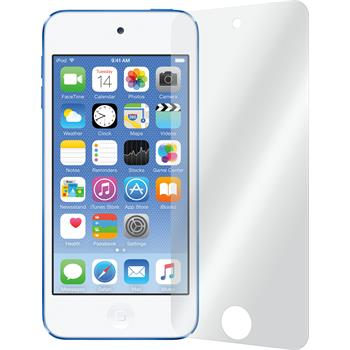 1 x Apple iPod touch 6 Protection Film Tempered Glass clear