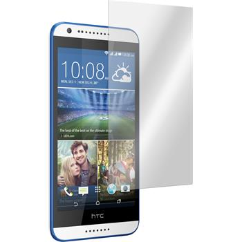 1 x HTC Desire 620 Protection Film Tempered Glass Clear