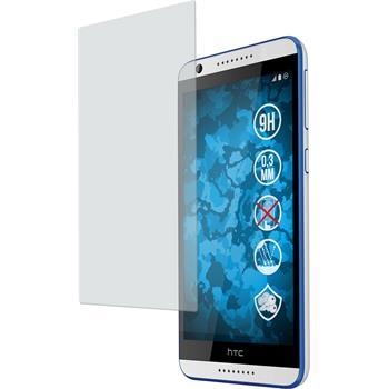 1 x HTC Desire 820 Protection Film Tempered Glass Anti-Glare