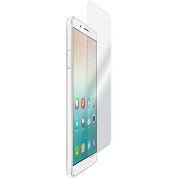 1 x Huawei Honor 7i Glas-Displayschutzfolie klar