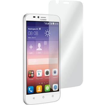 1 x Huawei Y625 Glas-Displayschutzfolie klar