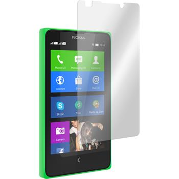 1 x Nokia XL Protection Film Tempered Glass Clear