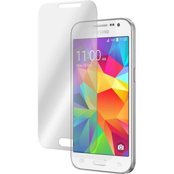 1 x Samsung Galaxy Core Prime Glas-Displayschutzfolie klar