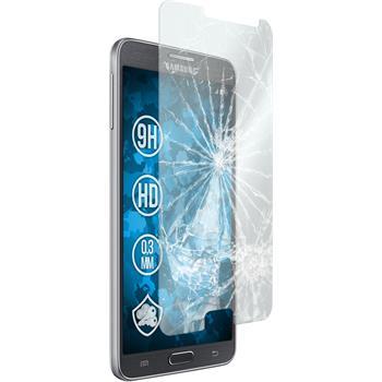 1x Galaxy Note 3 Neo klar Glasfolie