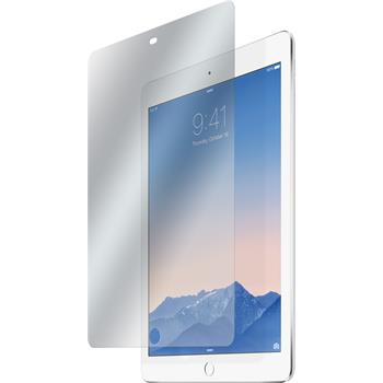 2 x Apple iPad Air 2 Displayschutzfolie matt