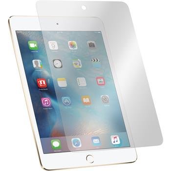 2 x Apple iPad Mini 4 Displayschutzfolie klar
