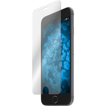 2 x Apple iPhone 6s / 6 Displayschutzfolie klar