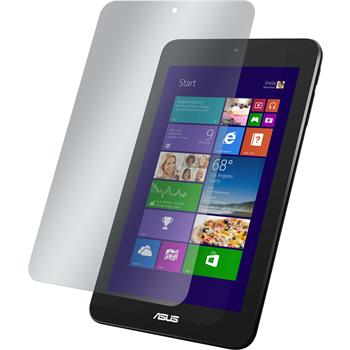 2 x Asus VivoTab Note 8 Protection Film Clear