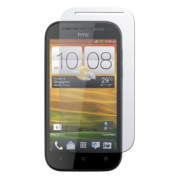 2 x HTC One SV Protection Film Clear