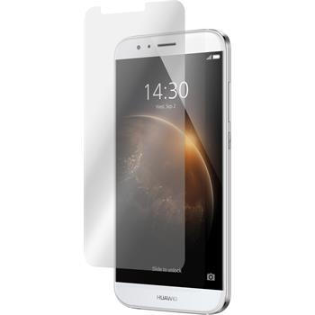 2 x Huawei G8 Protection Film clear