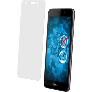 2 x Huawei Honor 5C Displayschutzfolie matt