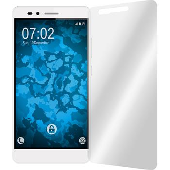 2 x Huawei Honor 5X Displayschutzfolie klar