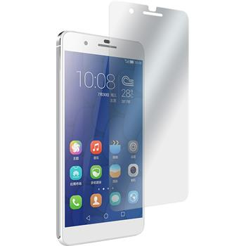 2 x Huawei Honor 6 Plus Protection Film Clear