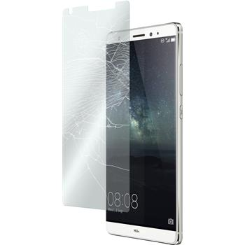 2 x Huawei Mate S Protection Film Tempered Glass clear