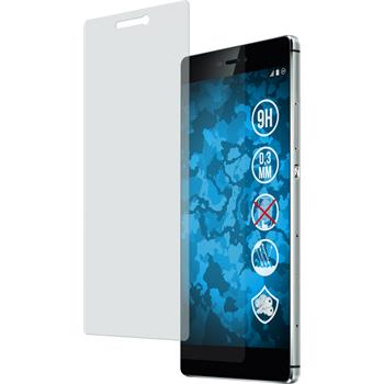 2 x Huawei P8 Protection Film Tempered Glass Anti-Glare