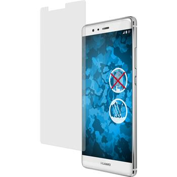 2 x Huawei P9 Plus Displayschutzfolie matt