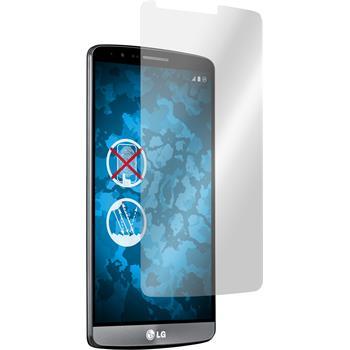 2 x LG G3 Protection Film Anti-Glare