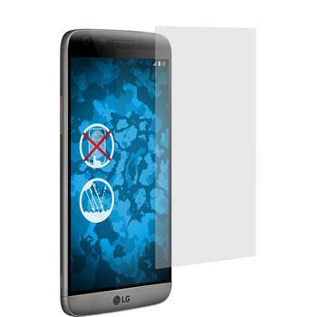2 x LG G5 Protection Film Anti-Glare