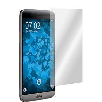 2 x LG G5 Protection Film clear