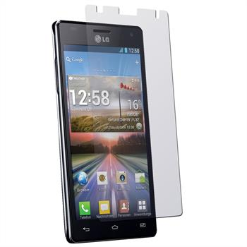 2 x LG Optimus 4X HD P880 Displayschutzfolie klar