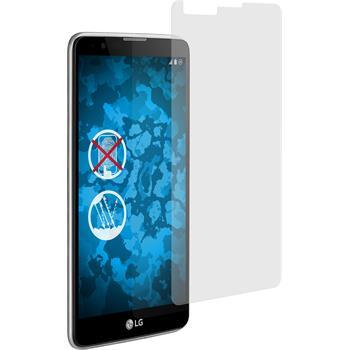 2 x LG Stylus 2 Protection Film Anti-Glare