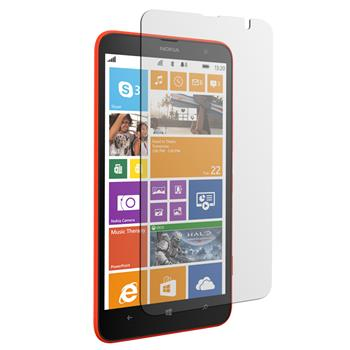2 x Lumia 1320 Schutzfolie matt