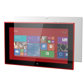 2 x Lumia 2520 Schutzfolie matt