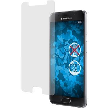2 x Samsung Galaxy A3 (2016) Protection Film Anti-Glare