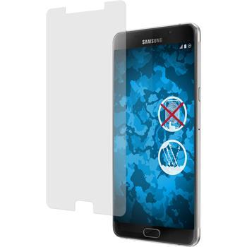 2 x Samsung Galaxy A9 Protection Film Anti-Glare