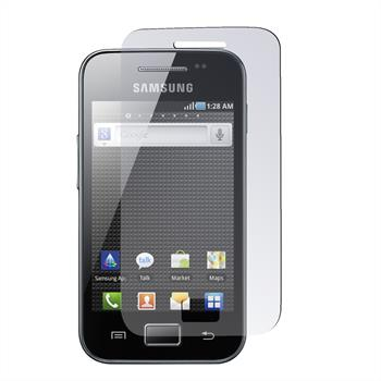 2 x Samsung Galaxy Ace Protection Film Clear