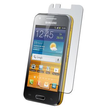 2 x Samsung Galaxy Beam Protection Film Anti-Glare