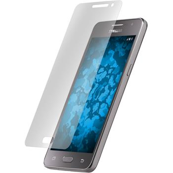 2 x Samsung Galaxy Grand Prime Protection Film Clear