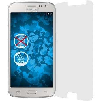 2 x Samsung Galaxy J2 (6) (J210) Displayschutzfolie matt