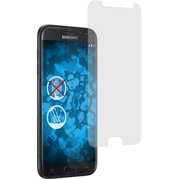 2 x Galaxy J5 2017 Protection Film Anti-Glare