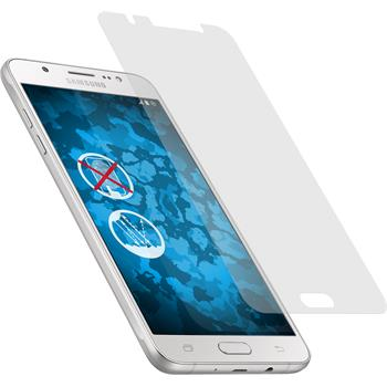 2 x Samsung Galaxy J7 (2016) J710 Protection Film Anti-Glare