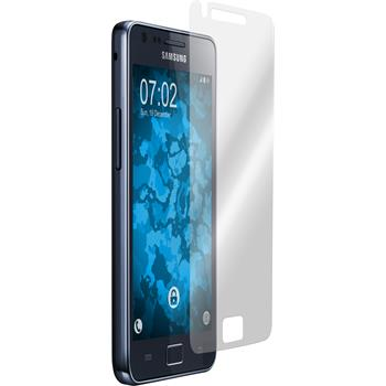 2 x Samsung Galaxy S2 Protection Film Clear